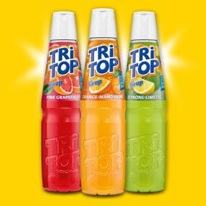 TRi TOP - Limonade selber machen